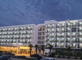 Hotel Terra, hotel in Neptun