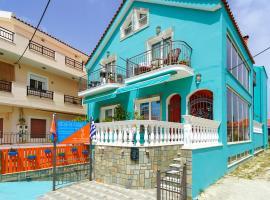 Belleza Villa, apartment in Lixouri