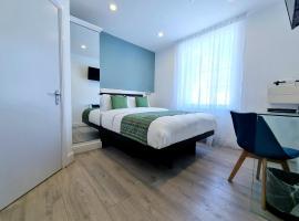 146 Studios, apartamento en Londres