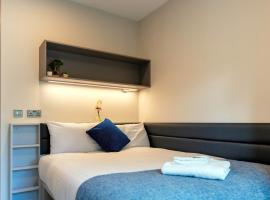 The Westwood Summer Accommodation, hotel in Galway