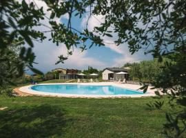 Relais del Garda, hotel near The Olive Oil Museum, Lazise