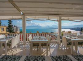 Bacchus Pension, guest house in Antalya