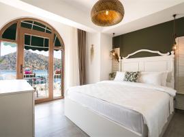 Liman Hotel Gümüslük, hotel in Bodrum City