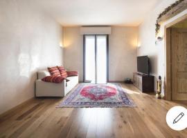 Richi Rent 04, apartamento en Verona