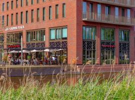 Crowne Plaza Amsterdam - South, an IHG Hotel, hotel near Schouwburg Amstelveen, Amsterdam