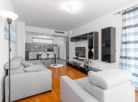 APP 2, apartment in Novigrad Istria
