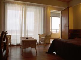 Carlina Lodge, hôtel à Biarritz