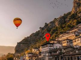 White House Berat, hotel in Berat