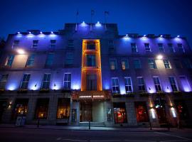 Aberdeen Douglas Hotel, hotel in Aberdeen