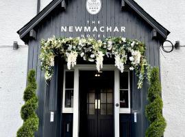 Newmachar Hotel, hotel in Newmachar