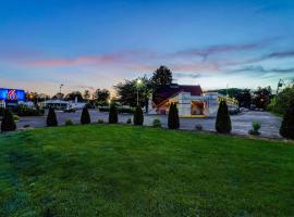 Motel 6-Lawrenceville, NJ, hotel near Trenton-Mercer Airport - TTN, Lawrenceville