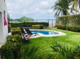 HC Liri Hotel, hotel in San Juan del Sur