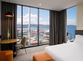 Mövenpick Hotel Hobart, hotel in Hobart