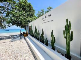 Malibu Samed Resort, hotel in Ko Samed