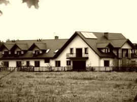 Dwór Na Otulinie, hotel near Palace Park, Białowieża