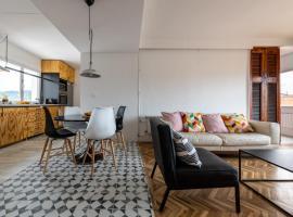 Casa Creu Mar, apartment in Sant Feliu de Guíxols