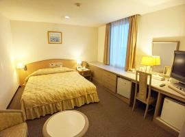 Hotel New Century, hotel in Okinawa City
