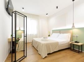 Plana Hotel, hotel near Caserta Train Station, Caserta