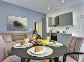 D&A Central Luxury Apartments, luxury hotel in Pula