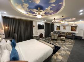 Marbella Dehradun, Hotel in Dehradun