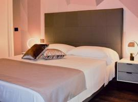 The Time -Home & Hotel-, hotel in Santa Margherita Ligure