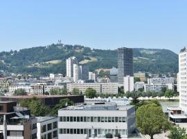 SOVEA Hotel - City, hotel in Linz