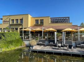 Hotel Babylon Heerhugowaard - Alkmaar, hotel near Heiloo Station, Heerhugowaard