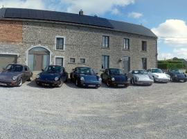 Chez Peponne, holiday home in Dinant