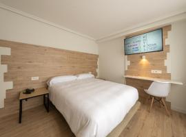 Hotel VIDA Finisterre Centro, hotel in Finisterre