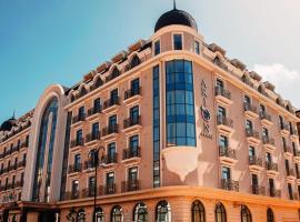 Arion Hotel Baku، فندق في باكو