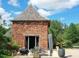 Le moulin des vignes, hotel near Rodez - Aveyron Airport - RDZ,