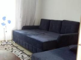 Квартира студия Злата, holiday home in Anapa