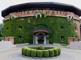 Citadel Inn Hotel & Resort, hotel near The Ivan Franko National University of Lviv, Lviv