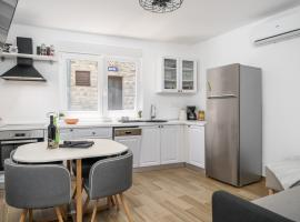 Apartman Sidonija, apartment in Vodice