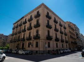 Hotel Tonic, hotel in Palermo