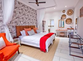 Pioneers, hotel in Victoria Falls