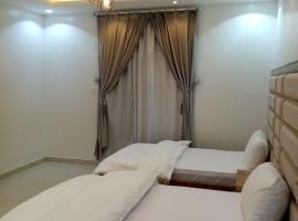 فندق لامير هوم, hotel em Khamis Mushayt