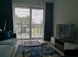 Rezydencja Niechorze 216, apartment in Niechorze