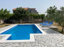 Villa Mandorla, holiday home in Zadar