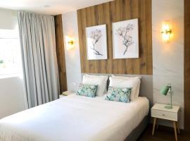 Hotel Rural Solar das Arcadas, guest house in Ponte de Lima