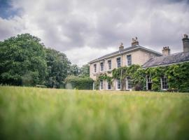 Caistor Hall by Brasteds, hotel in Norwich