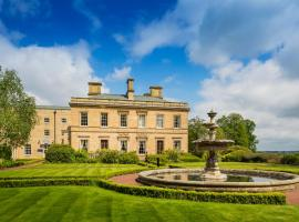 Oulton Hall, hotel in Leeds