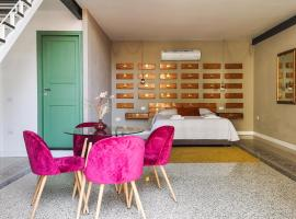 Palà Suites, bed & breakfast a Napoli