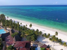 VOI KIWENGWA RESORT, hotel in Zanzibar City