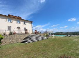 Villa Sole Exclusive Villa, villa in Florence