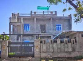 Ajnoti Guest House, pet-friendly hotel in Sawāi Mādhopur