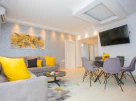 Spacious Luxury House in Split *Vibrass Holiday Home*, holiday home in Split