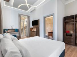 Elys Suites, beach hotel in Sorrento