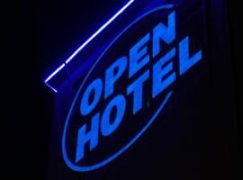 Open, hotel em Buraydah