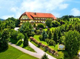 Dreilandhof, Hotel in Loipersdorf bei Fürstenfeld